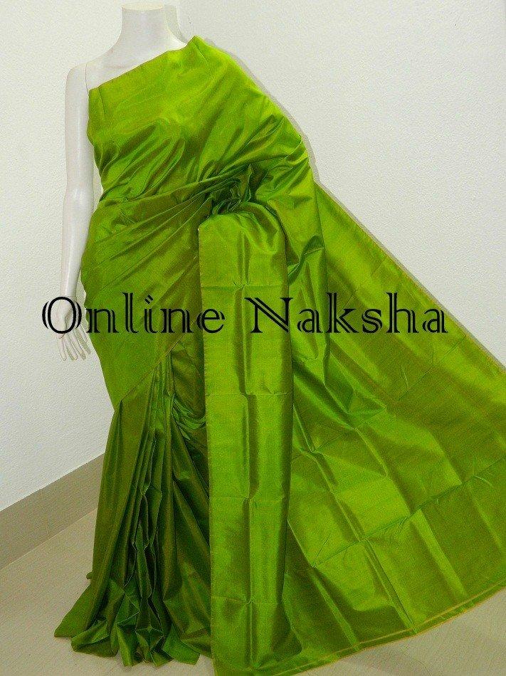 Handloom Pure Silk Sarees Online