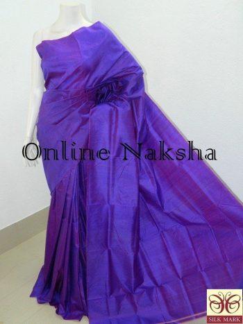 Handwoven Pure Silk Sarees Online