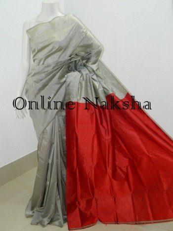 Handloom Pure Silk Saree Online