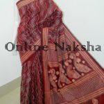 Exclusive Kantha Stitch Saree