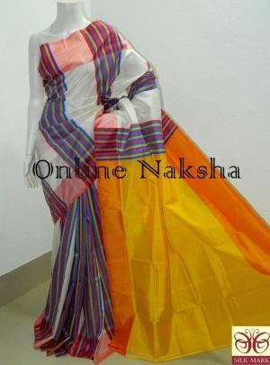 Latest Pure Silk Sarees