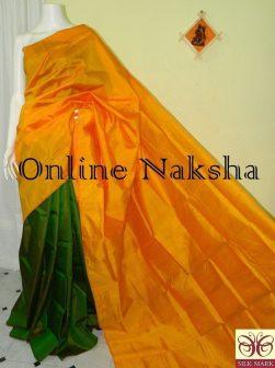 Pure Silk Handloom Saree Online