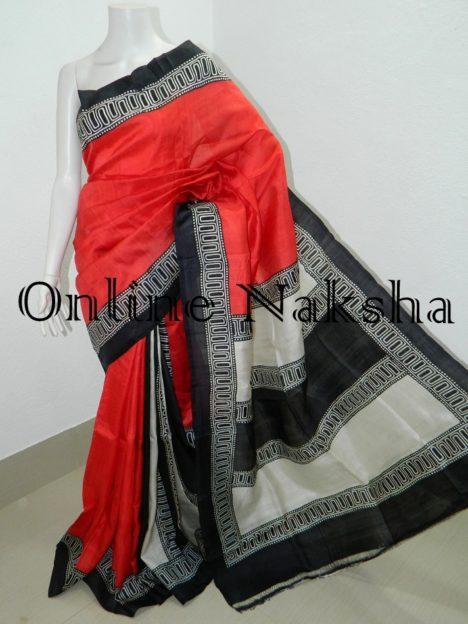 Pure Silk Soft Silk Saree Online