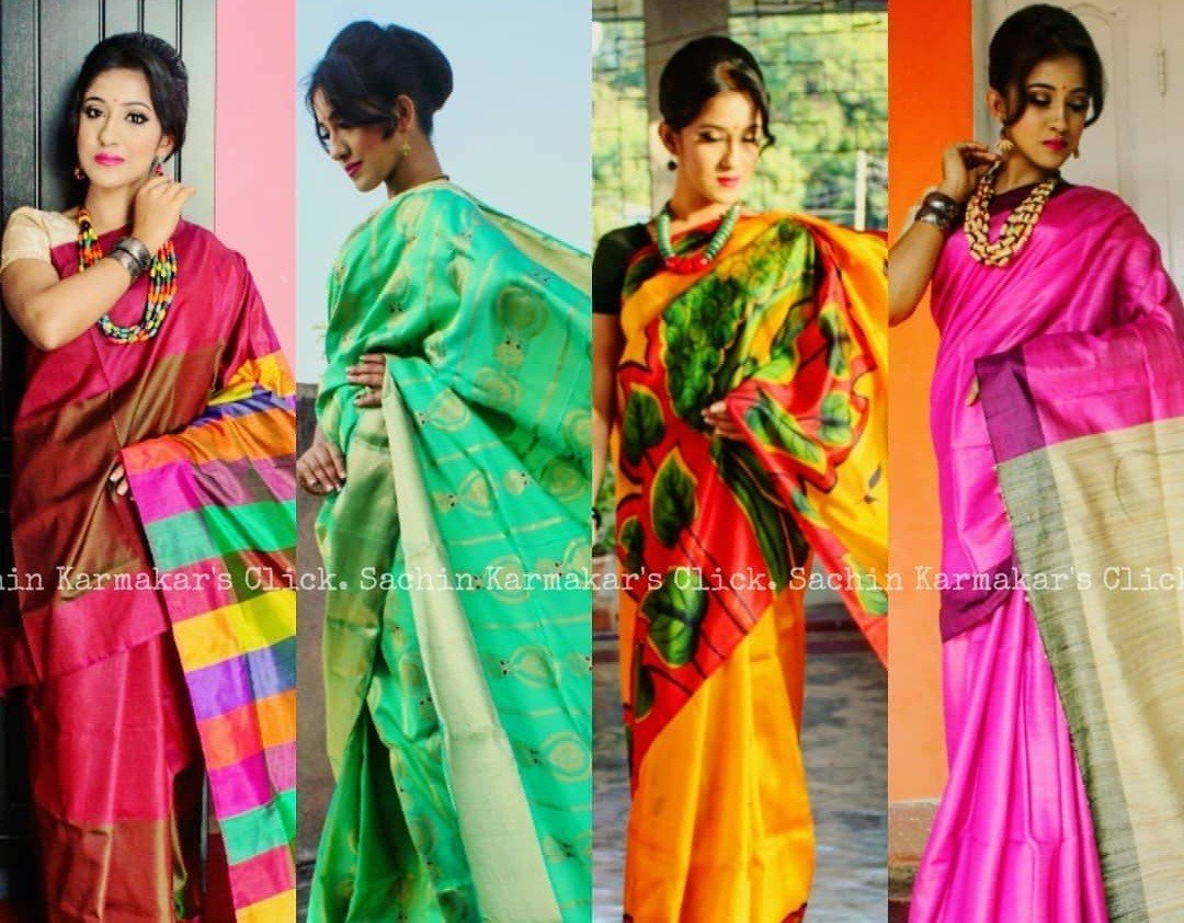 5 Stylish Indian Looks Try For This Durga Puja