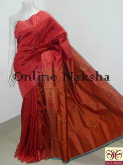 Bishnupuri Katan Silk