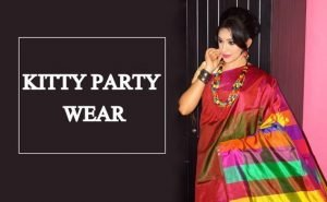 Buy Pure Silk Sarees Online In India