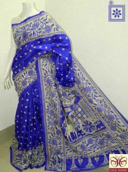 Kantha Stitch Design