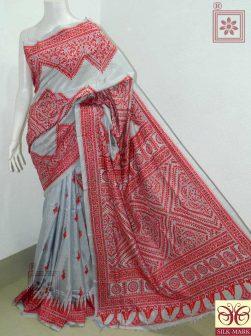 Kantha Embroidery Motif