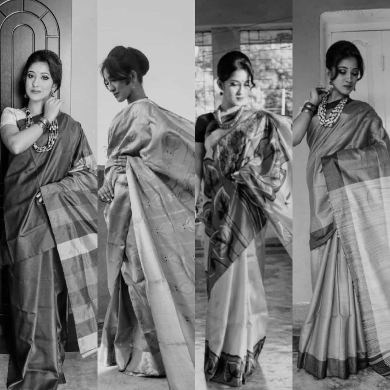 Buy Silk saree online