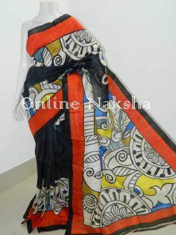Bishnupuri Silk Sarees Online