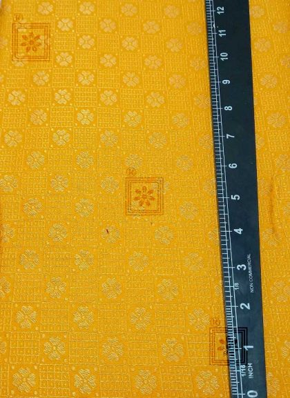 Designer Cotton Blouse Fabric of 2021