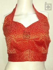 Designer Blouse For Plain Saree