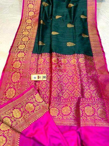 Buy Online Banarasi Sarees